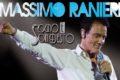 """Massimo Ranieri al Teatro Verdi con """"Sogno e son desto"""""""