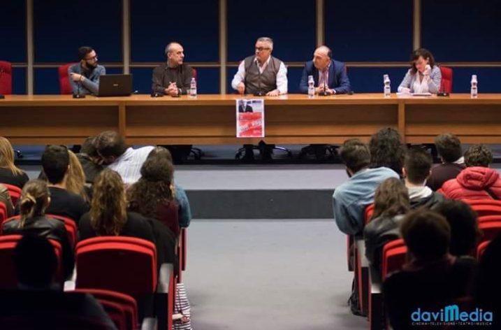 La voce di RTL 102.5, Luca Dondoni, ieri  a daviMedia