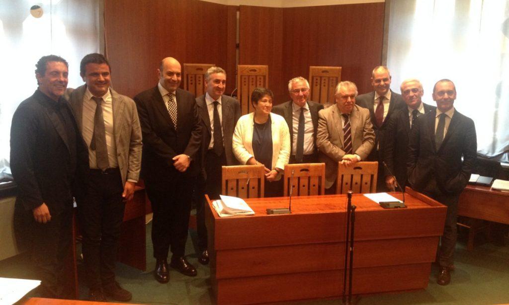 Salerno: eletta oggi la Giunta della Camera di Commercio di Salerno