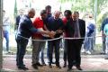 UNISA: Presentati i nuovi campi con Delio Rossi, Giuseppe Bruscolotti, Christian Manfredini e Potito Starace
