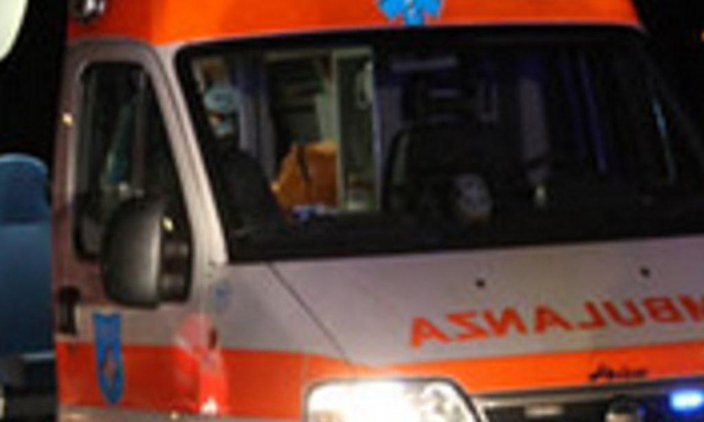 Salerno: Ventenne bielorusso muore folgorato sulla Lungoirno