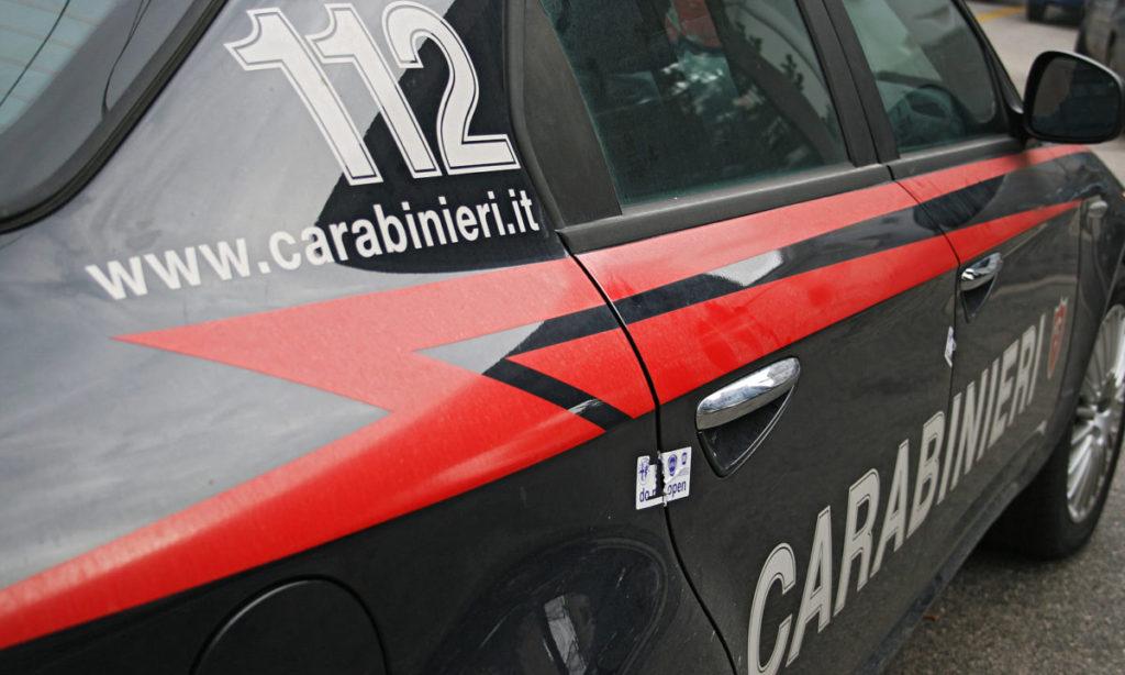 Blitz dei Carabinieri: Sgominato pericoloso sodalizio criminale nel salernitano