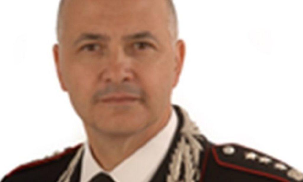 Dopo Piermarini, Neosi da oggi Comandante Provinciale dell'Arma dei Carbinieri
