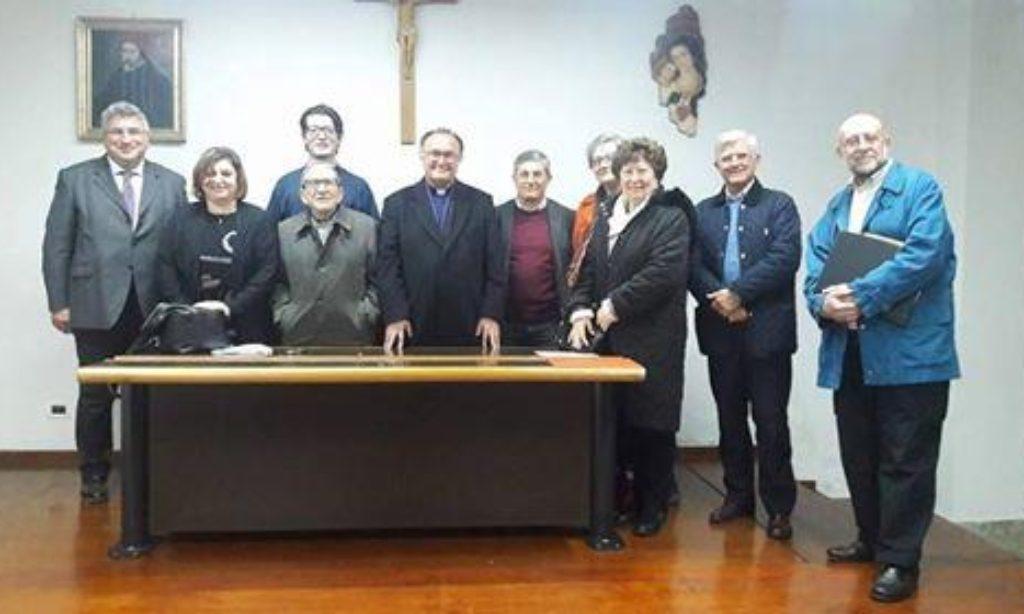 Fasolino nuovo Presidente del Movimento Ecclesiale di Impegno Culturale