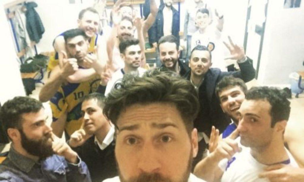 Basket Bellizzi mette a segno 105 punti: Sant'Agnese spazzato via al PalaBerlinguer
