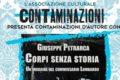 "Contaminazioni d' Autore: ""Corpi senza storia"" di Giuseppe Petrarca"