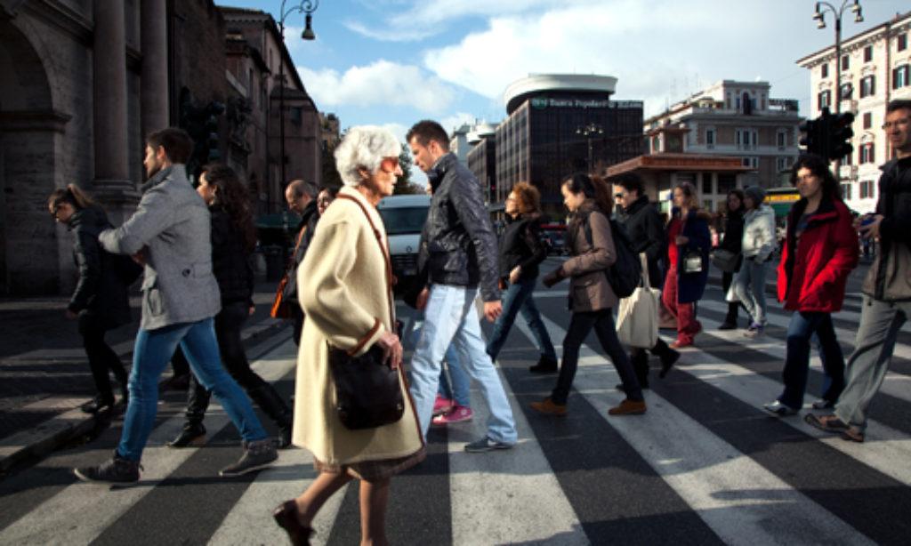 Crossing Europe : terzo occhio e globalizzazione