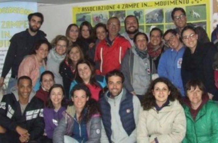 """Pontecagnano -Faiano: il rapporto cane-padrone con il seminario  """"CominiCAzioNE efficace"""""""