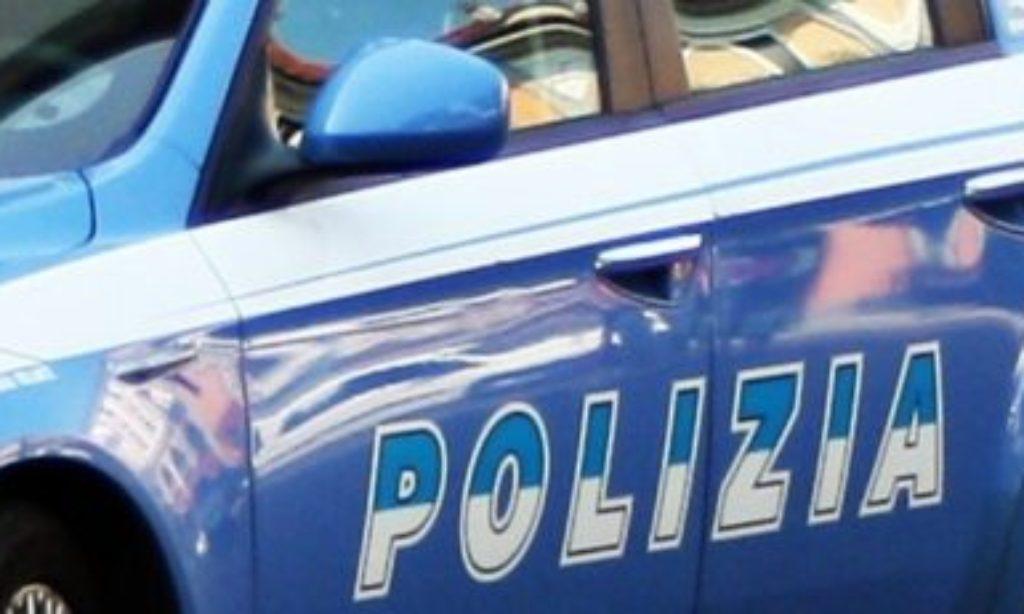 Controlli della Polizia di Stato sul territorio salernitano.
