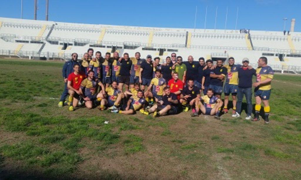 Dragoni sconfitti nello spareggio di Cosenza: Catania in B