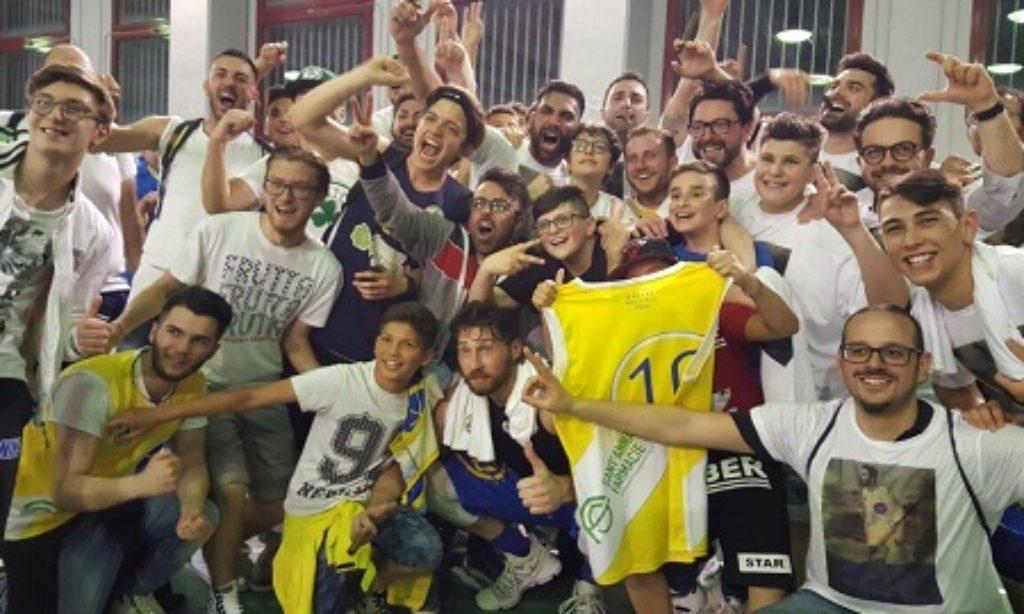 Basket Bellizzi: orgoglio della città