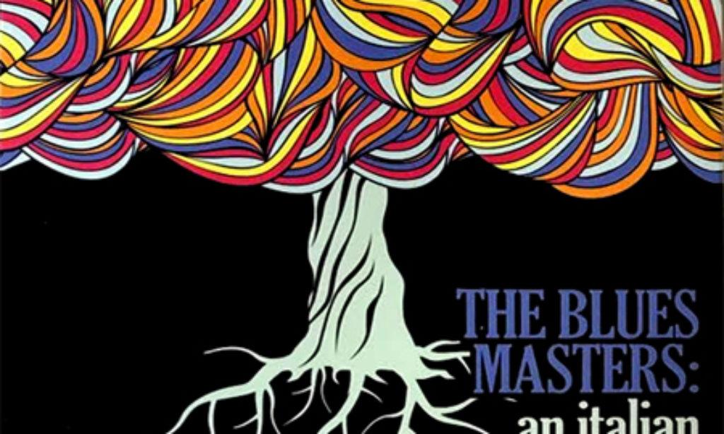 The Blues Masters: il tributo italiano ai grandi Maestri