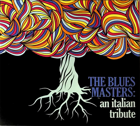 The Blues Master: an italian tribute
