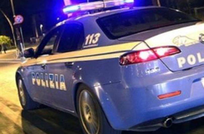 Salerno: arrestato nella notte un nigeriano per furto