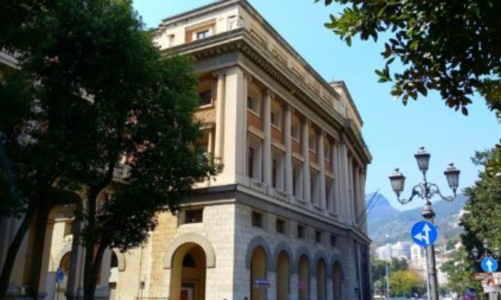 Palazzo di Città a Salerno: un esempio di Architettura Fascista
