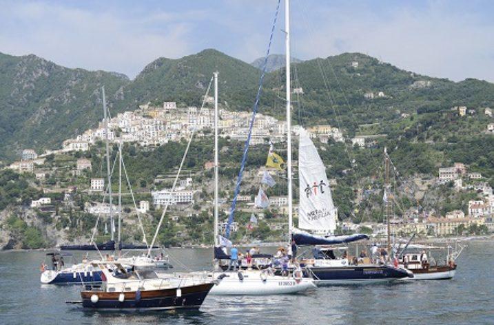 """Al Molo Manfredi: con l'AIL  """"Un Mare di Solidarietà"""""""