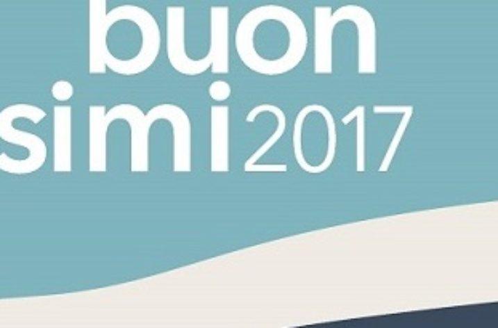 A Salerno contro il neuroblastoma: Pelo ed Insinna a Buonissimi 2017