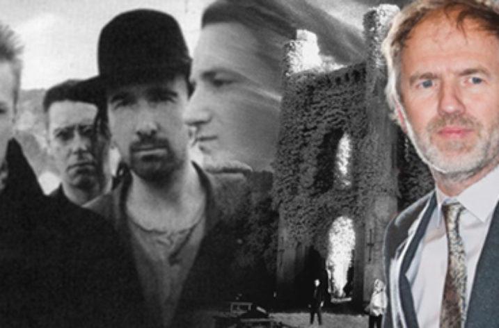 Il sodalizio fotografico unico e irripetibile di Anton Corbijn e gli U2