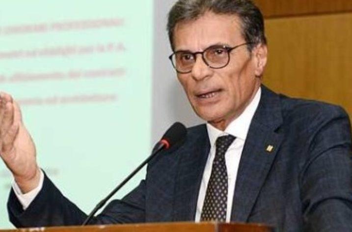 Michele Brigante, riconfermato Presidente dell'Ordine degli Ingegneri