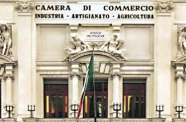 """Alla Camera di Commercio """"La Legalità: la Famiglia, la Scuola, la Società"""""""