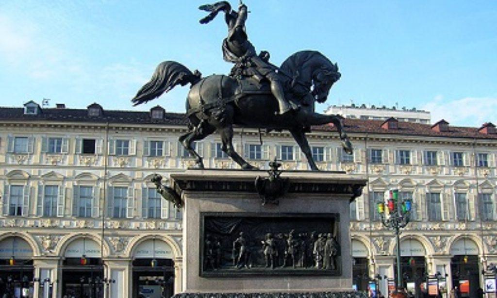 "Torino: E la chiamano ""bravata"""