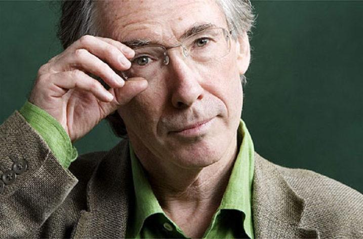 Bologna: Alla Repubblica delle idee l'incontro con Ian McEwan