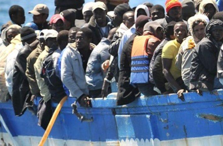 Giornata Mondiale dei Profughi, a Salerno il 19esimo sbarco.