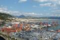 Inseguimento ed arresto al Porto di Salerno