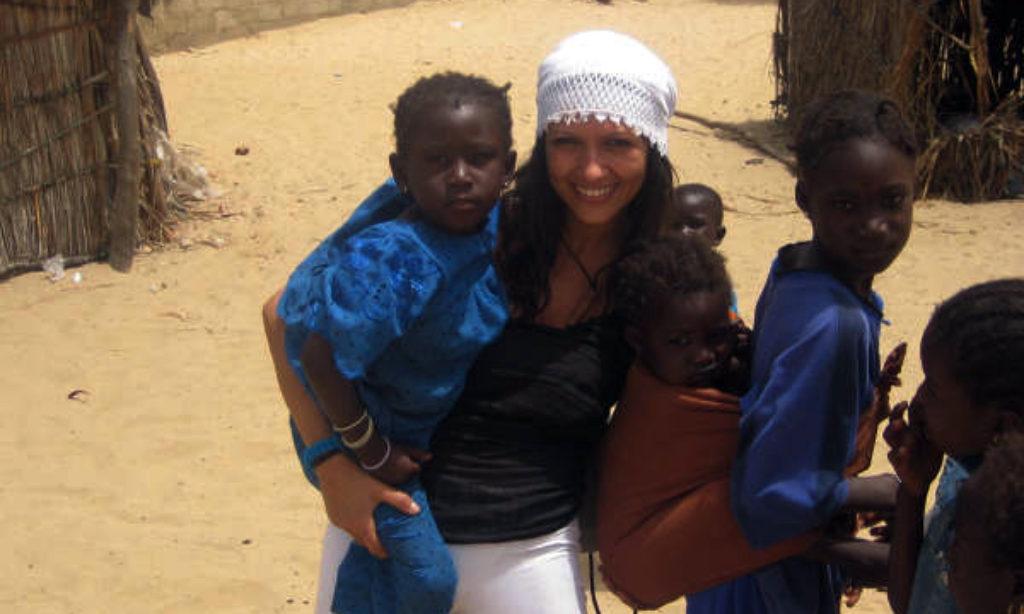 Mamma Africa, diario di viaggio in Senegal