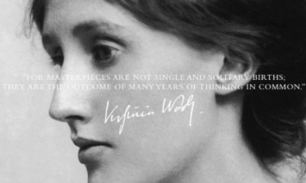 Nasce la Italian Virginia Woolf Society