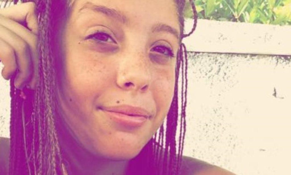 Giffoni Valle Piana: Carolina Zoccola muore a 17 anni attendendo il pullman