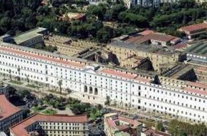 Carlo III ed il Real Albergo dei Poveri: storia di una capitale europea