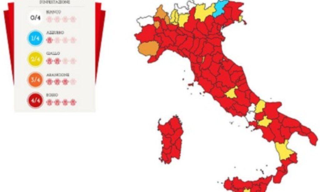 Zanzara Tigre: massima allerta in Campania