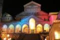 Chiude Amalfi in Jazz: GeGè Telesforo con Soundz for Children