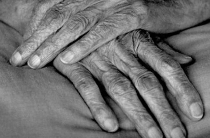 """""""La vecchiaia non esiste"""""""