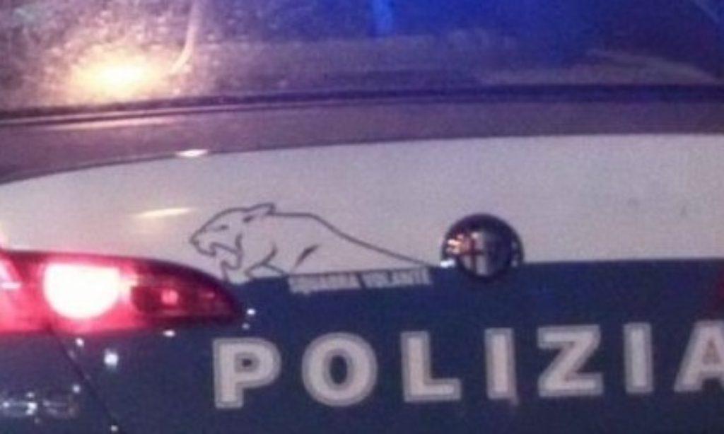 All'alba operazione congiunta Polizia-Carabinieri