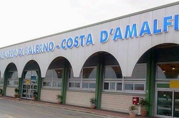 """""""Sistema Aeroportuale Integrato Campano"""": dialogo tra gli scali di Salerno e Napoli"""