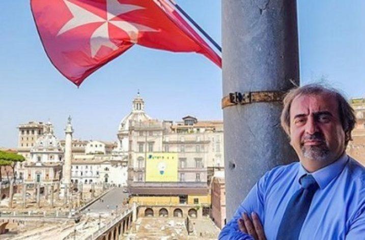 Intervista a Mauro Casinghini, Direttore Nazionale CISOM