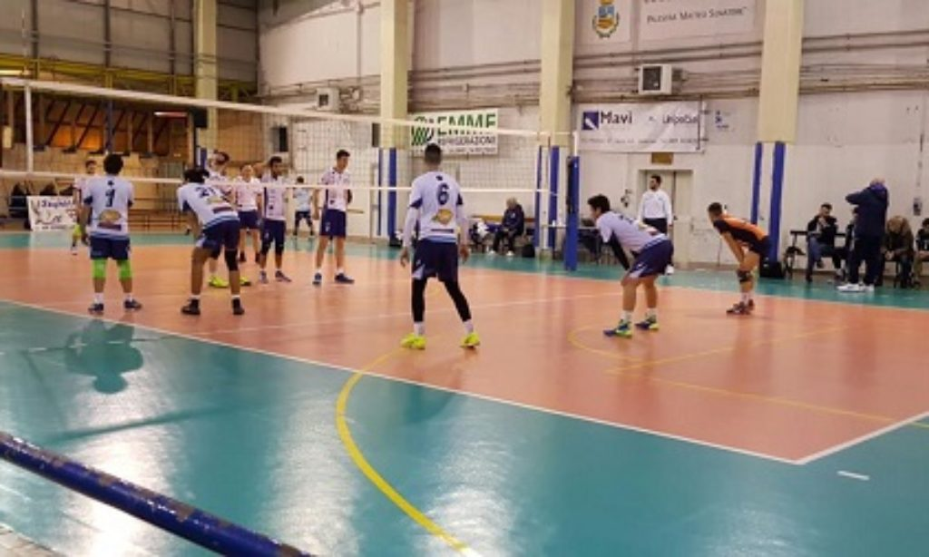 Indomita Salerno: le formule del campionato