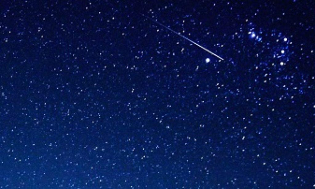 Sguardi rivolti al cielo: è la notte di San Lorenzo !