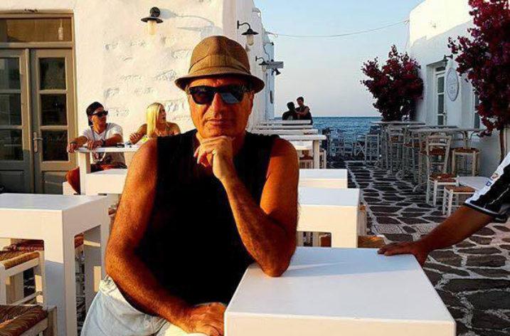 Grecia. Viaggio oltre il tempo. Intervista all'architetto napoletano Mario Mangone