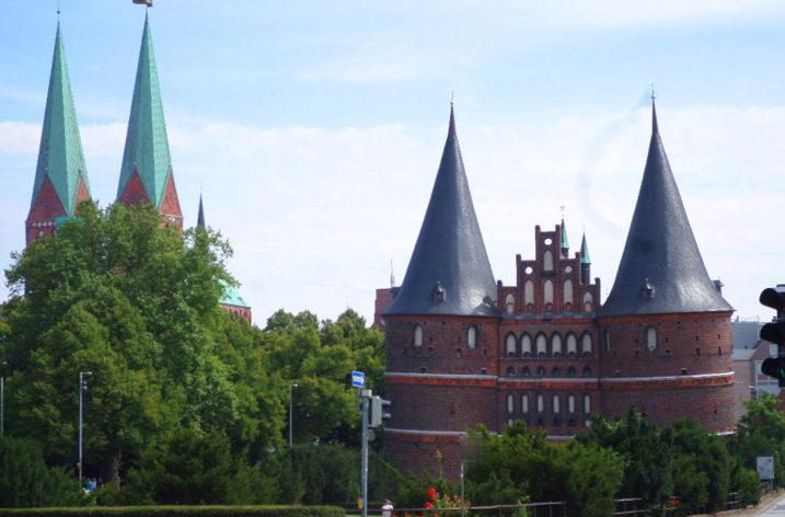 Lubecca, città di Thomas Mann. Tra gotico baltico e marzapane