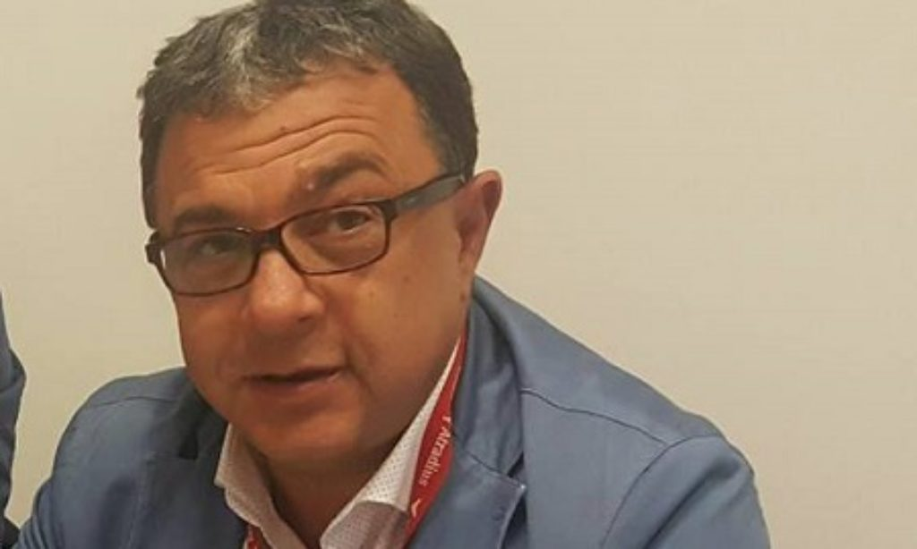 Il Presidente Nazionale Agrocepi Corrado Martinangelo sull'emergenza maltempo