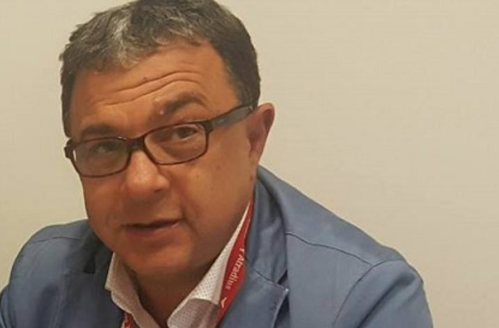 Agrocepi al Macfrut 2019 di Rimini