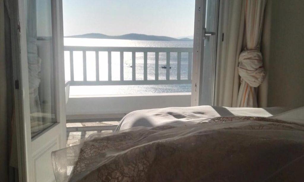 Matrimonio a Mykonos, un viaggio da condividere