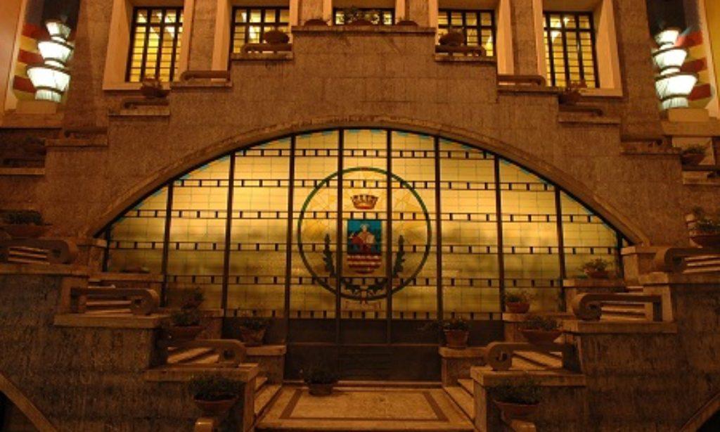 """A Palazzo di città """"Convegno Nazionale su sicurezza e legalità"""""""