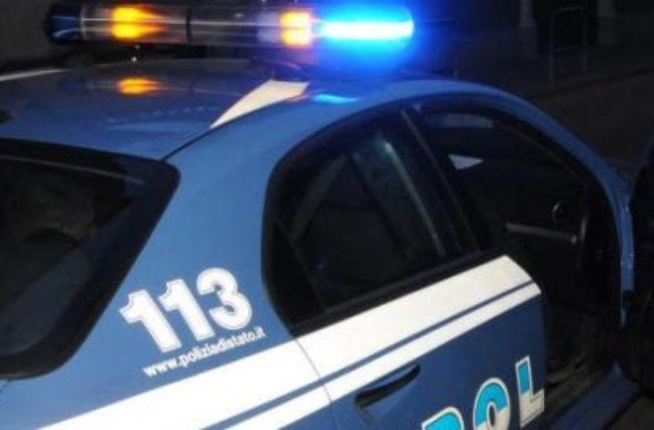 Sarno: recuperata dalla Polizia refurtiva del valore di 111.000 euro rapinata ad un tir