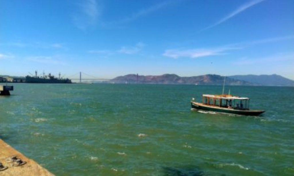 Il Ferry Building a San Francisco e il recupero del fronte mare