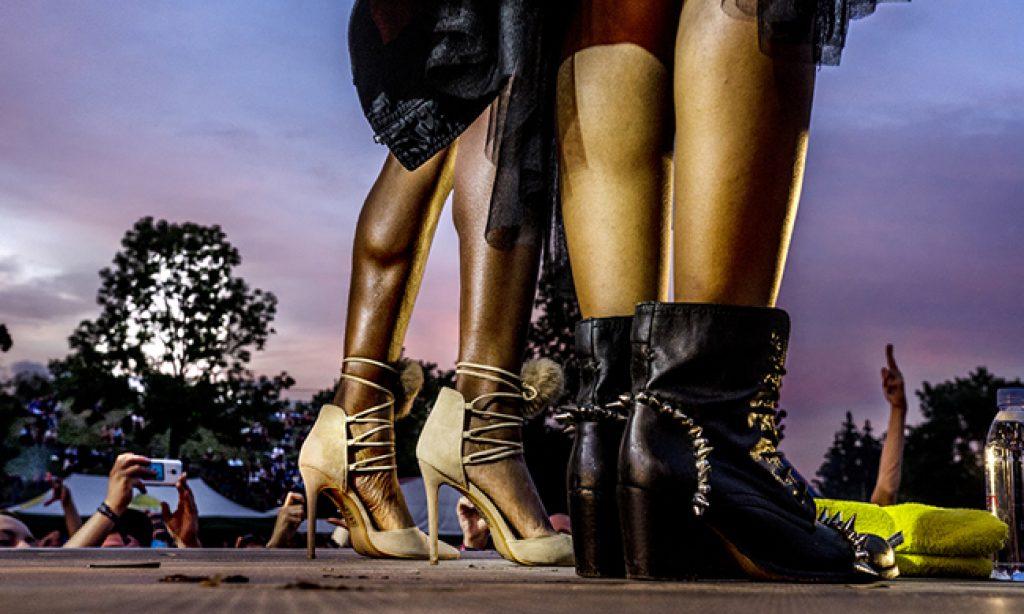 L'hip hop raccontato dal fotografo Gaetano Massa. L'intervista