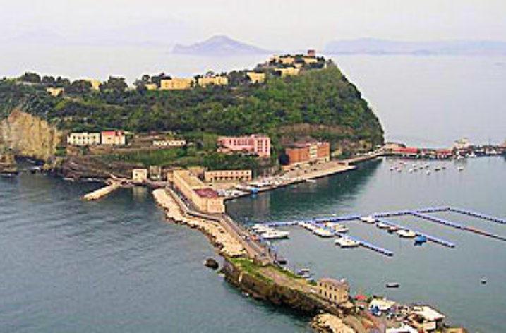 Napoli: Cambio al vertice del Comando Logistico della Marina Militare